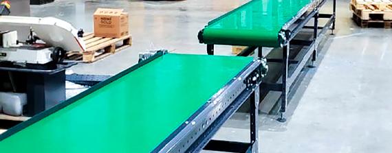 Российские производители конвейеров ленточного транспортера чертеж