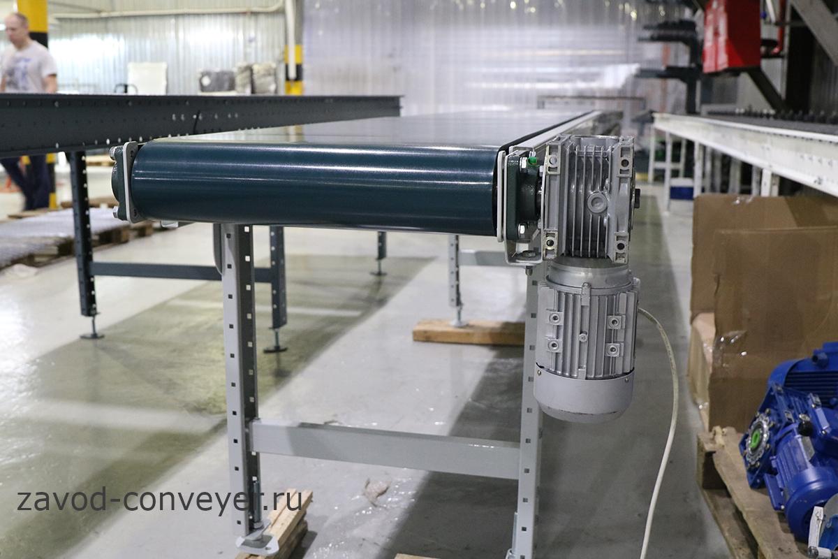 Приводной ленточный конвейер 2ЛТ1000 серии MID