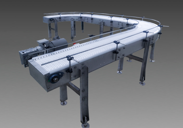 С модульной лентой модульные конвейеры купить задний транспортер