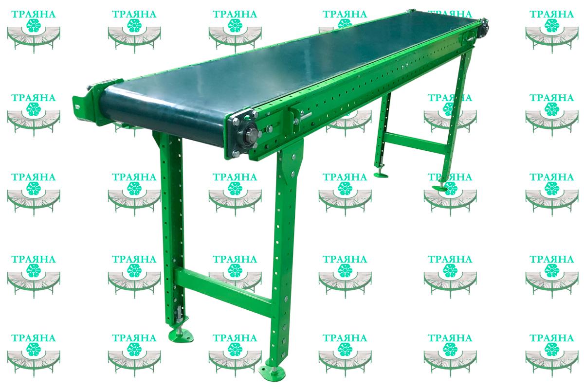 Транспортёр горизонтальный ТРАЯНА-ТЛГ 12500/800/900/R50/V89
