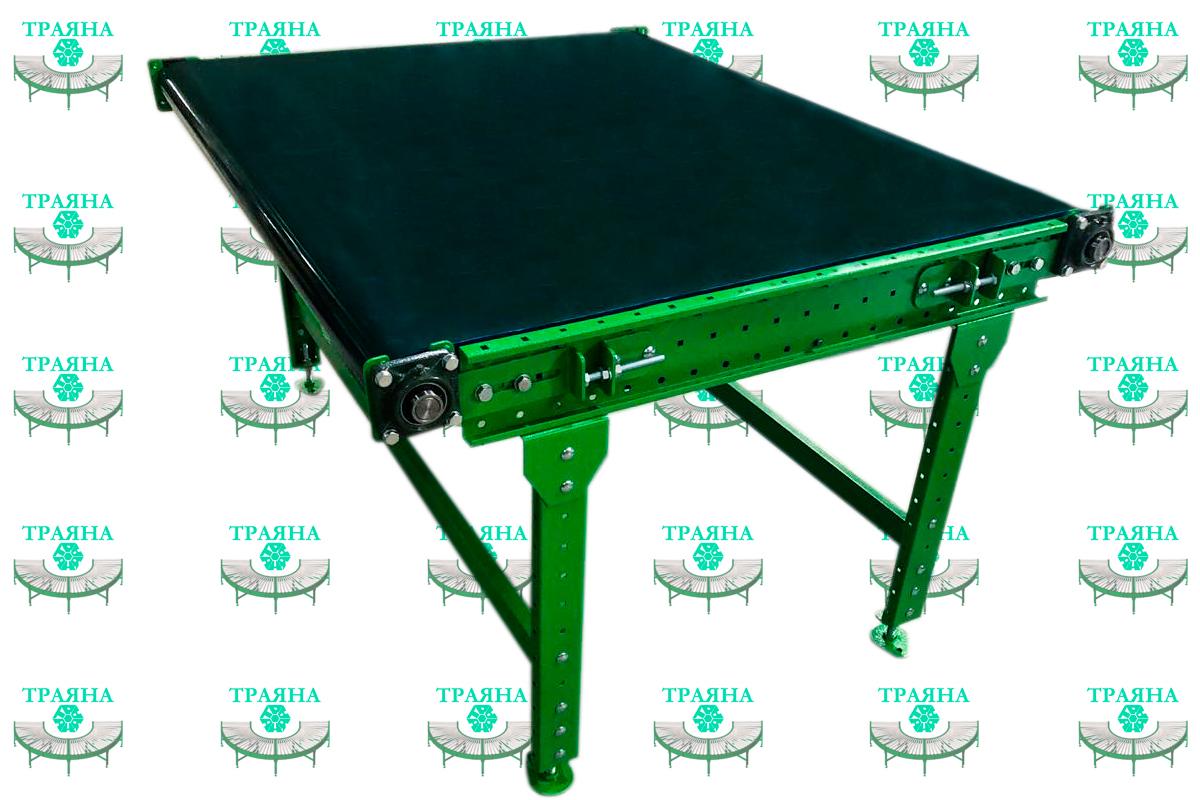 Конвейер горизонтальный ТРАЯНА-ТЛГ 7000/800/800/R50/V89